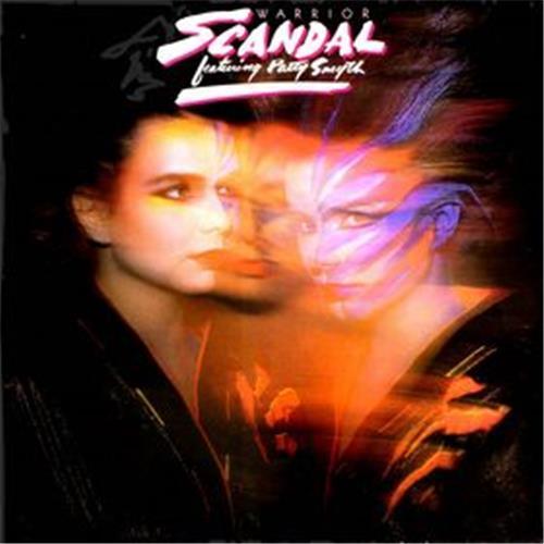 Виниловые пластинки  Scandal Featuring Patty Smyth – Warrior / 28AP 2896 в Vinyl Play магазин LP и CD  01749