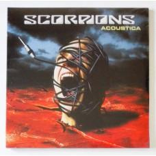 Scorpions – Acoustica / 88985406981 / Sealed