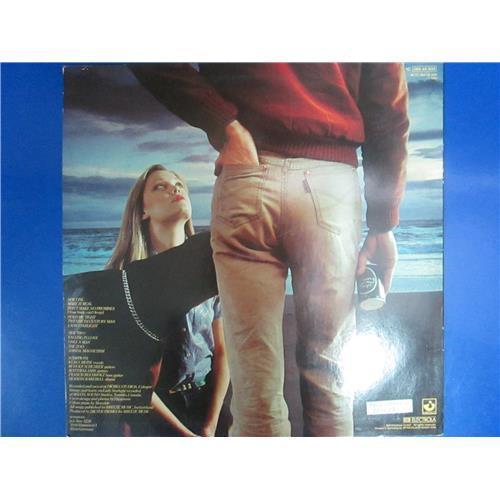 Картинка  Виниловые пластинки  Scorpions – Animal Magnetism / 064-45 933 в  Vinyl Play магазин LP и CD   02777 1