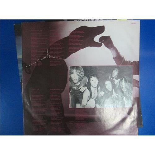Картинка  Виниловые пластинки  Scorpions – Animal Magnetism / 064-45 933 в  Vinyl Play магазин LP и CD   02777 3