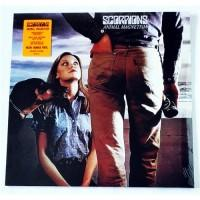 Scorpions – Animal Magnetism / 19075865121 / Sealed