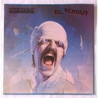 Scorpions – Blackout / П93-00621.22 / M (С хранения)