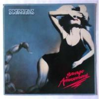 Scorpions – Savage Amusement / 064 7 46704 1 DMM
