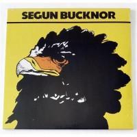 Segun Bucknor – Segun Bucknor / PMG090LP / Sealed