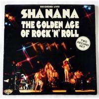 Sha Na Na – The Golden Age Of Rock 'n' Roll / PSS-271~2-KS