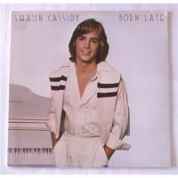 Shaun Cassidy – Born Late / BSK 3126