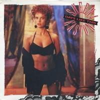 Sheena Easton – Days Like This / MCA-23932