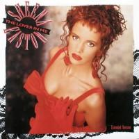 Sheena Easton – The Lover In Me / MCA-23904