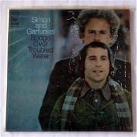 Simon & Garfunkel – Bridge Over Troubled Water / SONX 60135