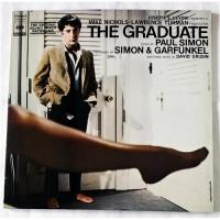 Simon & Garfunkel, Dave Grusin – The Graduate (Original Sound Track Recording) / SONX 60001