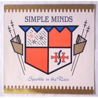 Simple Minds – Sparkle In The Rain / 205 913