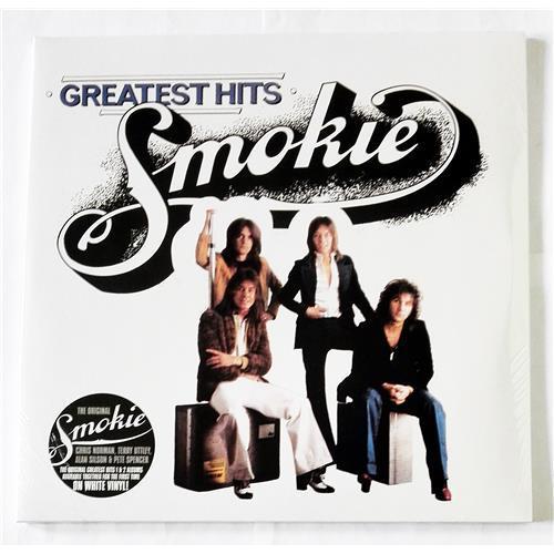 Виниловые пластинки  Smokie – Greatest Hits Vol.1 & Vol.2 / 88875129621 / Sealed в Vinyl Play магазин LP и CD  08924