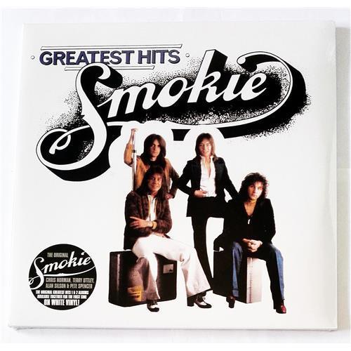 Виниловые пластинки  Smokie – Greatest Hits Vol. 1 & Vol. 2 / 88875129621 / Sealed в Vinyl Play магазин LP и CD  09021