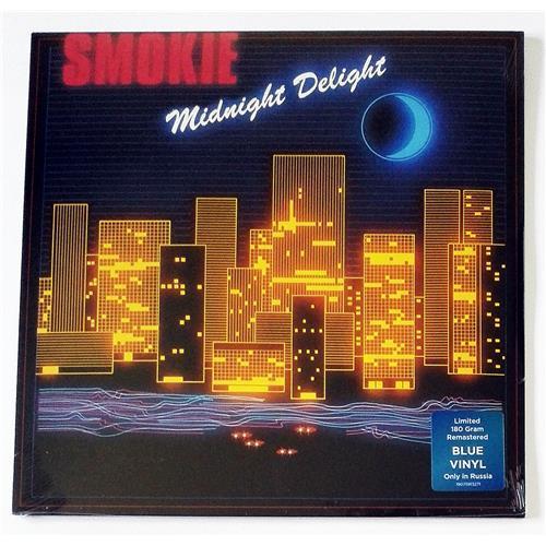 Виниловые пластинки  Smokie – Midnight Delight / LTD / 19075913271 / Sealed в Vinyl Play магазин LP и CD  09299