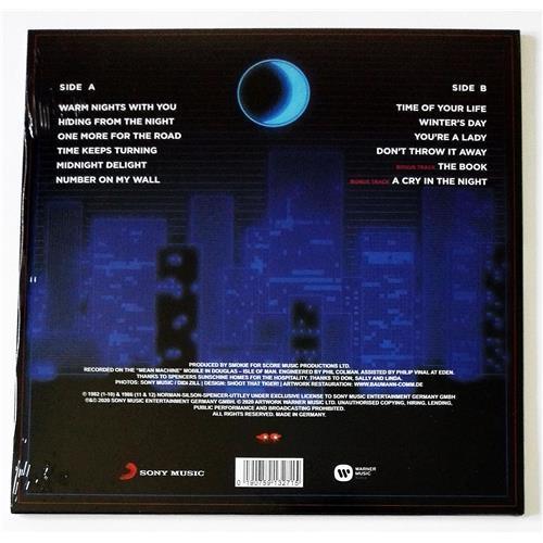 Картинка  Виниловые пластинки  Smokie – Midnight Delight / LTD / 19075913271 / Sealed в  Vinyl Play магазин LP и CD   09299 1