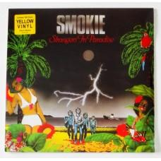 Smokie – Strangers In Paradise / LTD / 19075913261 / Sealed