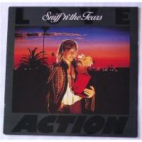 Sniff 'n' the Tears – Love / Action / CWK-3018