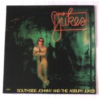 Southside Johnny & The Asbury Jukes – The Jukes / 9111 047
