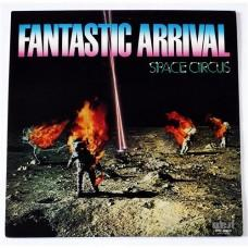 Space Circus – Fantastic Arrival / RVL-8043