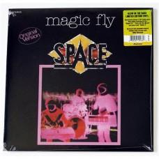 Space – Magic Fly / LTD / MIR100759L / Sealed