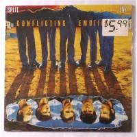 Split Enz – Conflicting Emotions / SP-4963 / Sealed
