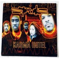 Spooks – Karma Hotel / ATM 670889 6