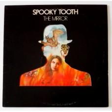 Spooky Tooth – The Mirror / ILPS 9292