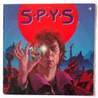 SPYS – S·P·Y·S / ST-17073