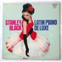Stanley Black – Latin Piano Deluxe / SLC 167