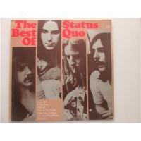 Status Quo – The Best Of Status Quo / 88 015 ET