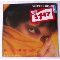 Stephen Bishop – Red Cab To Manhattan / XBS 3473 / Sealed