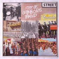 Steve Gibbons Band – Street Parade / 2480 547