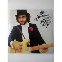 Steve Goodman – Words We Can Dance To / 7E-1061 / Sealed