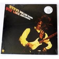 Steve Miller Band – Fly Like An Eagle / B0024660-01 / Sealed