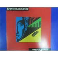 Steve Miller Band – Italian X Rays / ECS-81686