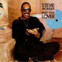 Stevie Wonder – Part-Time Lover / VIL-1011