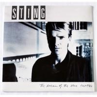 Sting – The Dream Of The Blue Turtles / 0082839375016 / Sealed