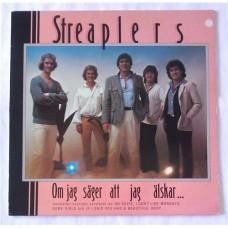 Streaplers – Om Jag Sager Att Jag Alskar... / 2379 179