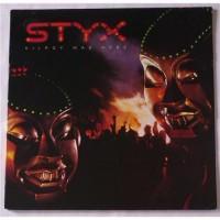 Styx – Kilroy Was Here / AMLX 63734