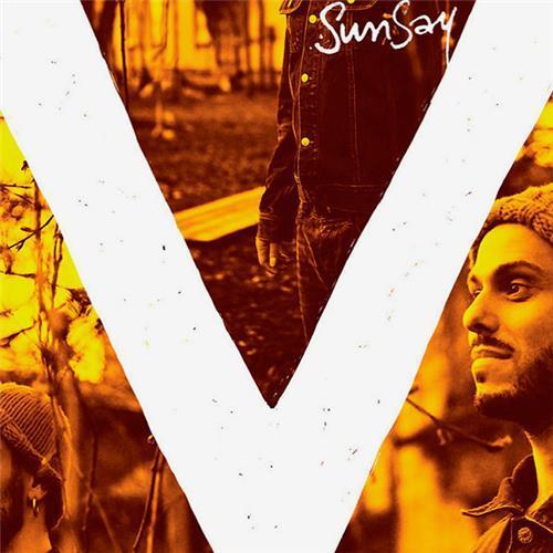 Виниловые пластинки  SunSay – V / ZBS006 / Sealed в Vinyl Play магазин LP и CD  06517
