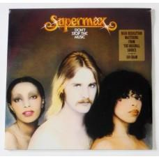 Supermax – Don't Stop The Music / 5054197040498 / Sealed
