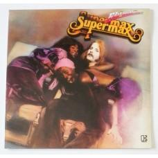 Supermax – Fly With Me / 9029543713 / Sealed