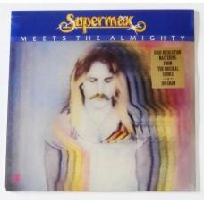 Supermax – Supermax Meets The Almighty / 9029568993 / Sealed