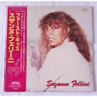 Suzanne Fellini – Suzanne Fellini / 25S-12