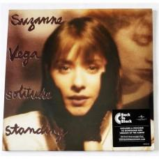 Suzanne Vega – Solitude Standing / 00602557279931 / Sealed
