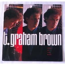 T. Graham Brown – Come As You Were / C1-48621