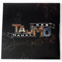 Taj Mahal & Keb Mo – TajMo / 0888072024656 / Sealed
