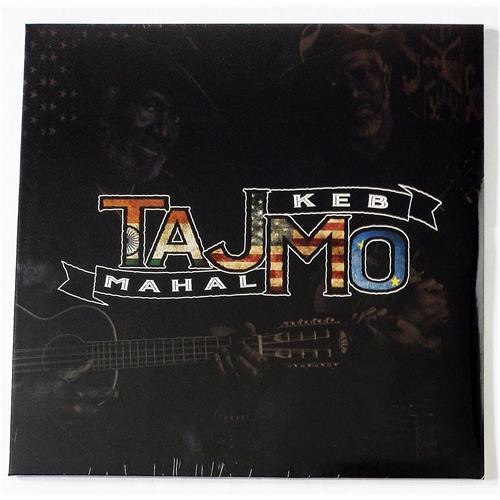 Виниловые пластинки  Taj Mahal & Keb Mo – TajMo / 0888072024656 / Sealed в Vinyl Play магазин LP и CD  09113
