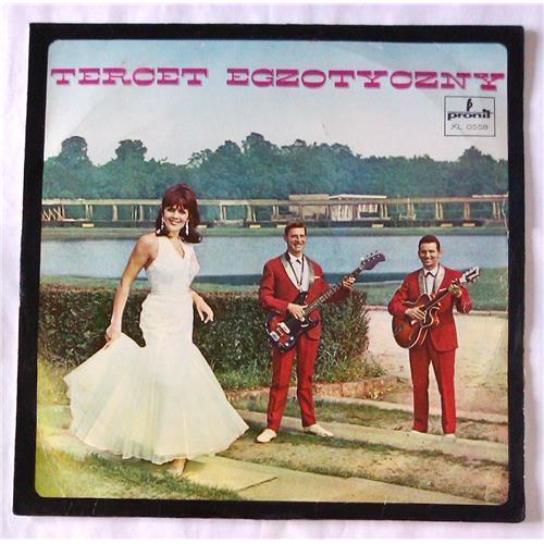 Виниловые пластинки  Tercet Egzotyczny – Tercet Egzotyczny (3) / XL 0558 в Vinyl Play магазин LP и CD  06552