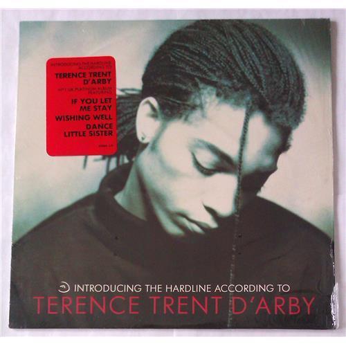 Виниловые пластинки  Terence Trent D'Arby – Introducing The Hardline According To Terence Trent D'Arby / FC 40964 в Vinyl Play магазин LP и CD  05034